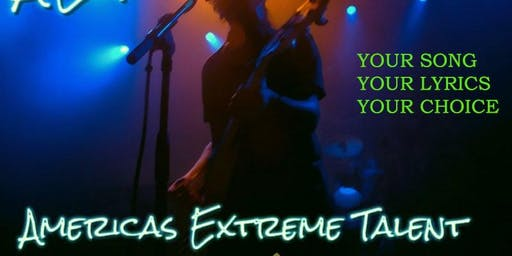 Americas Extreme Talent Show Auditions