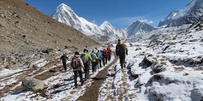 Una nuova esperienza di ski tour, trekking e spedizioni extraeuropee
