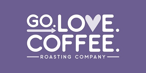Go.Love.Coffee. Launch Party
