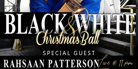 "2nd Annual Black And White Christmas Ball ""UPSCALE ATTIRE"" tickets"