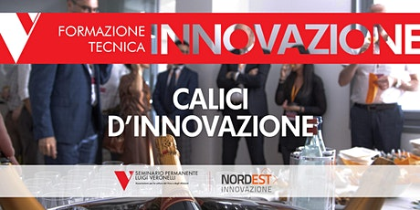 Calici d'Innovazione | Design Sprint & Business Intelligence biglietti