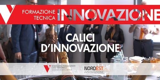 Calici d'Innovazione | Design Sprint & Business Intelligence