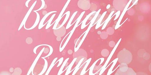 BABYGIRL BRUNCH: LAUNCH PARTY