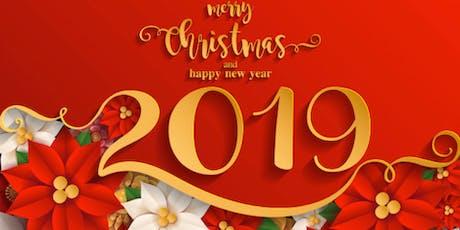 Christmas celebration - 2019 tickets