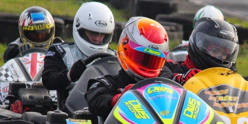Veterans Karting Experience