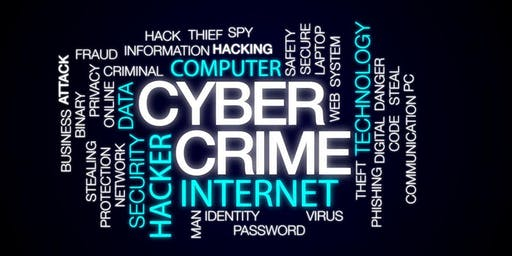Cyber Crime Training