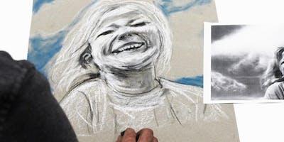 Portraitzeichnen für Anfänger und Fortgeschrittene | Workshop