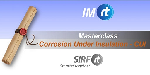 WA Corrosion Under Insulation | CUI | Dr Kod Pojtanabuntoeng
