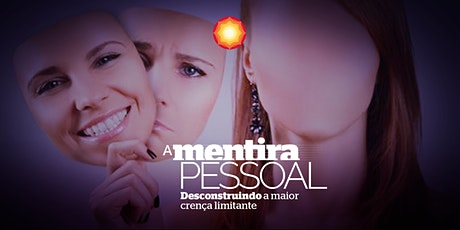 A MENTIRA PESSOAL com Fanny Van Laere/ Cabreúva-SP/ Brasil ingressos