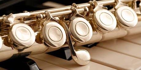 Trio Concertanti entradas