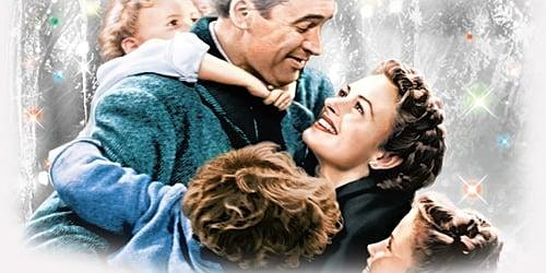"Charity Christmas Concert and Film Screening of ""Its a Wonderful Life"""