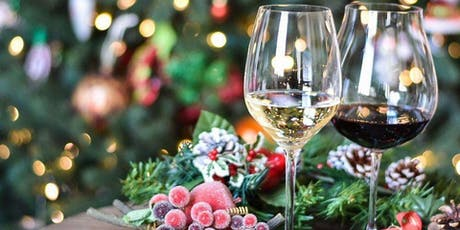 Holiday Cheer- Luxury Wines for your Celebrations tickets