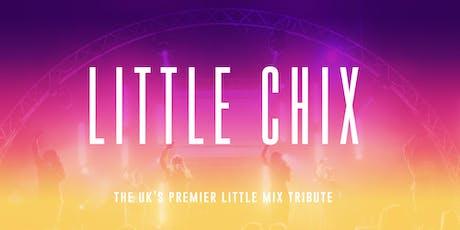 Little Chix tickets