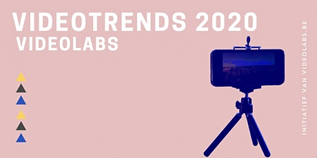 Video trends 2020 tickets