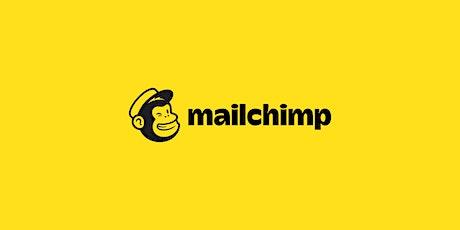 Business Club: Mailchimp Email Marketing (Surrey) tickets