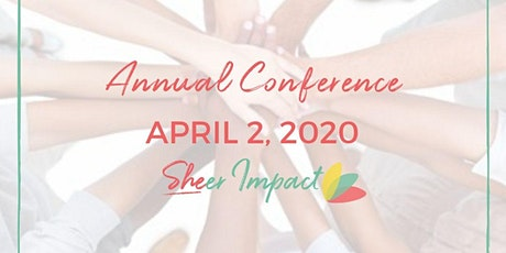 2020 Sheer Impact Conference tickets