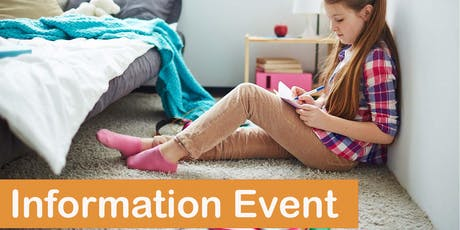 Adoption Information Session tickets