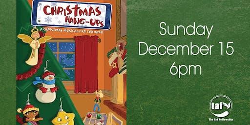 Christmas Musical and Fellowship