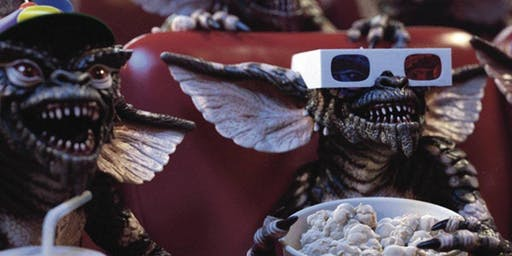 Gremlins Christmas Party