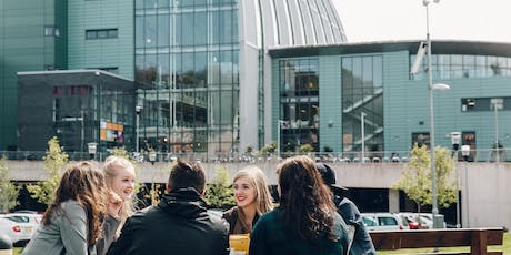 The Sheffield College Open Day - Tuesday 28th January 2020, 4pm - 7pm tickets