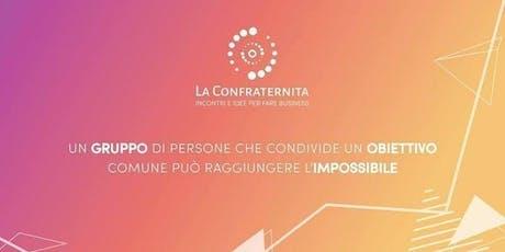 LA CONFRATERNITA - CHRISTMAS SPECIAL EDITION biglietti