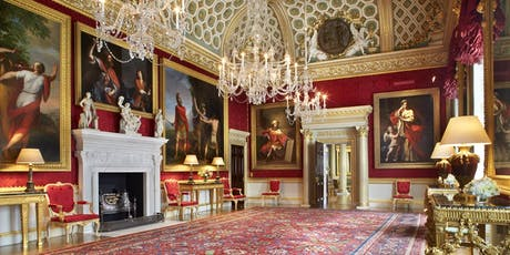 Spencer House Tour tickets
