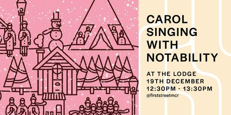 Christmas Carols with Notability tickets