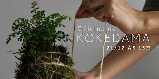 OFICINA DE KOKEDAMA