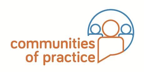 Monaghan/Cavan MFL Community of Practice tickets