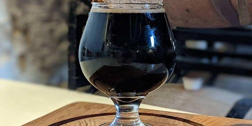 Pastry Stout Lecture