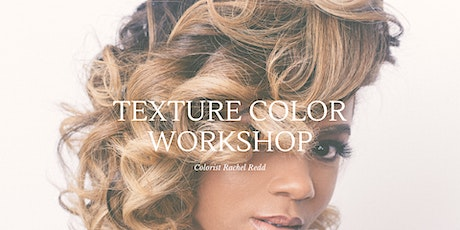 BLONDE TEXTURE WORKSHOP: DETROIT tickets