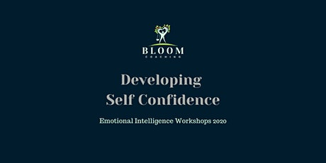 Developing Self Confidence tickets