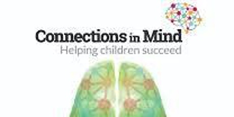 Executive Function Skills with Imogen Moore-Shelley of Connections in Minds tickets