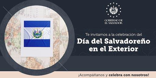 Día del Salvadoreño en el Exterior