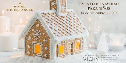 Evento Navidad para Niños