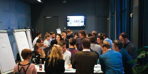 DLT / Blockchain Meetup in Berlin Mitte