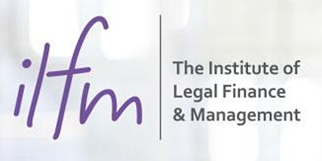 Legal Practice Management - 14 May 2020, London tickets