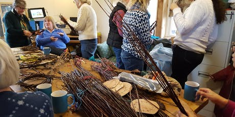 Willow Wreath Making  tickets