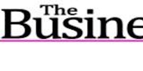 The Business Womans Network (Danbury) - Speaker TBC masterclass plus productive networking  tickets