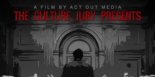 The Culture Jury  CASTING CALL