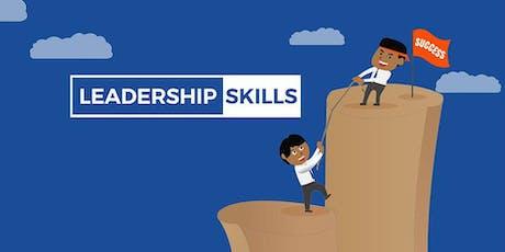 Interferenze dal futuro: 7 sessione - Leadership skills del futuro biglietti