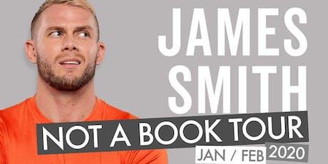 James Smith Live - Bristol tickets