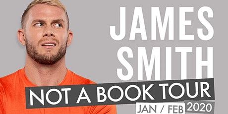 James Smith Live - Portsmouth tickets