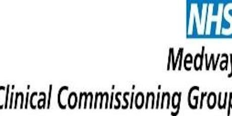 Medway Link Programme cohort 4 tickets