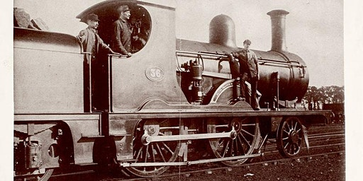 A whistle stop tour of Railways in Hull, 1836 – Now