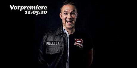Dennis Boyette - Vorpremiere - AUSVERKAUFT | Mannheim Tickets