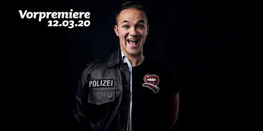Dennis Boyette - Vorpremiere - AUSVERKAUFT | Mannheim