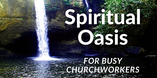 Spiritual Oasis