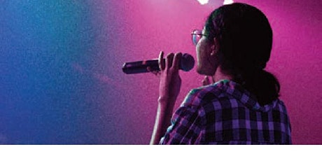 Young Poet Laureate Performances tickets