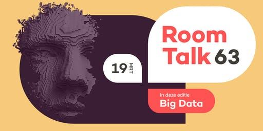 Room Talk 63 - Big Data #03